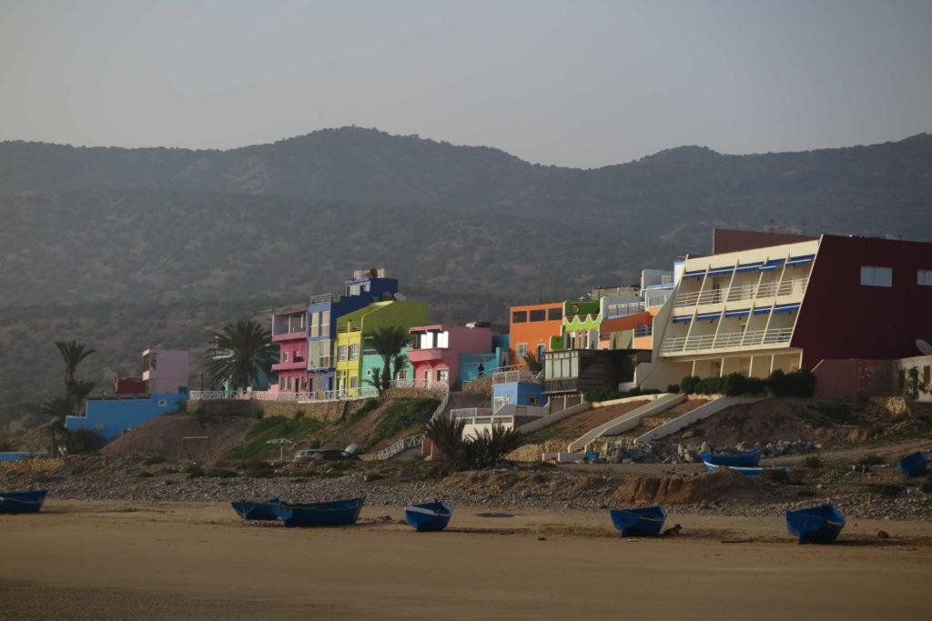 Wycieczki z Agadiru