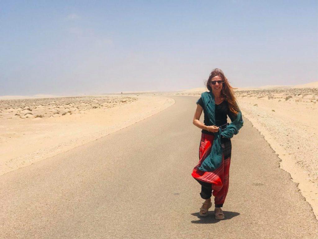 wyscigi maroko