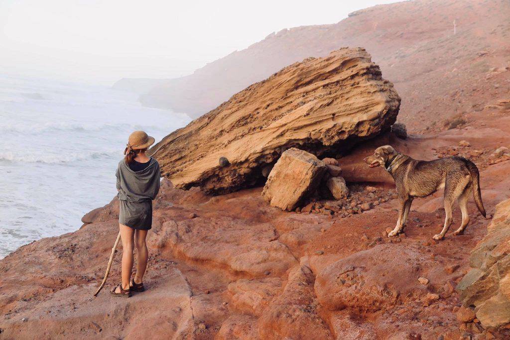 trekking-in-morocco